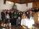 A 2009-es esztendő képei :: Karácsonyt ünneplő gyülekezet (dec.26.)