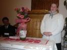 A 2010-es esztendő képei :: A lelkészházaspár köszöntője