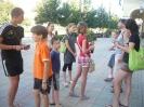 Debreceni séta Silye Barna tanár úr kíséretében (Augusztus 2. Kedd)