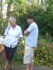 Szlama Edit ny. tanárnő spanyolországi zarándokútjáról vetített