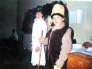 Életképek sora a korábbi évekből :: Pásztorok az éjszakában... (2004 Karácsonyán)