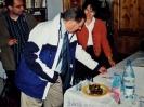 Életképek sora a korábbi évekből :: Emmeniek látogatása (2006. Május)