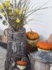 Őszi díszítőelemek