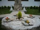 A malomkő is virágzik :-)