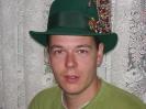 Bence bokrétás kalapban (2007)