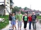 Együtt a szovátai és budapesti rokonok (2007)