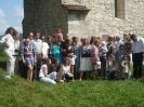 Czira unokatestvérek és Dobri mellékágú rokonok találkozói (2001-2009)