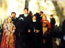 Etelka, János kurátor és neje, Annuska