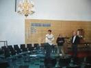 Székely Zoltán lkp. képviselte ügyünket is