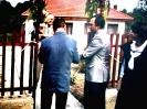 2005: A gyülekezeti ház felavatása