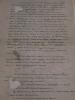 A kőlapok között talált dokumentum (2. oldal)