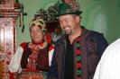 Felismerhető szépségek: Réka és István népviseletben