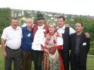 2009 jún. 26-28: Darócok I. találkozója Tibolddarócon