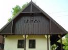 Karcsi bácsiék hétvégi házának homlokzata (1911)
