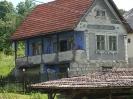 Tipikus parasztház renoválás előtt