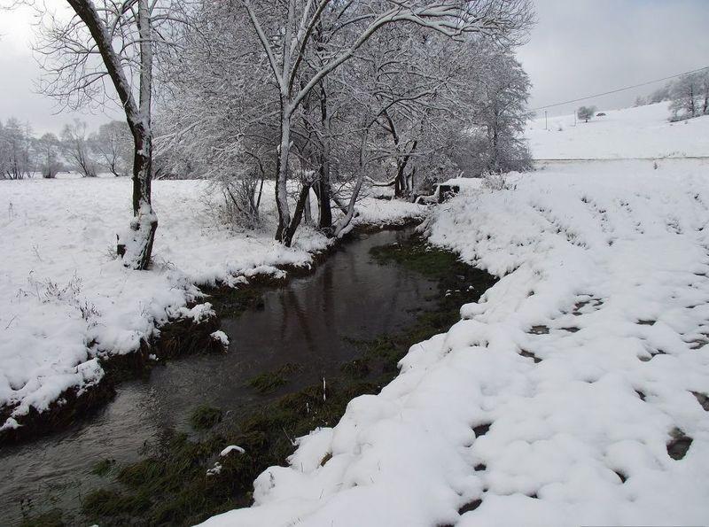 Jégbontó hava