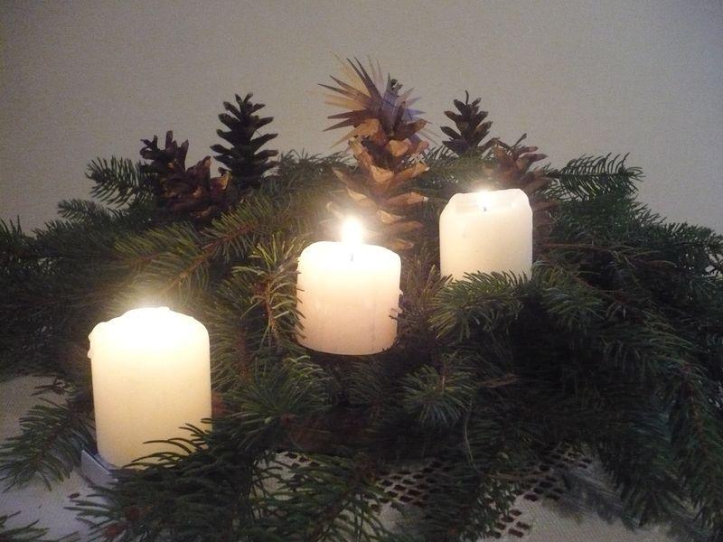 Közelít Karácsony...